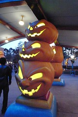Tokyo Disney Land@2009-10-30
