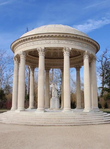 Petit Trianon pavilion