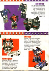 transformers Mail-In katalog (Rodimuspower) Tags: transformers mailin katalog