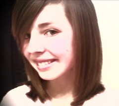Ryn's Haircut