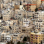 'Full Frame' - The sugar-cube architecture of Amman