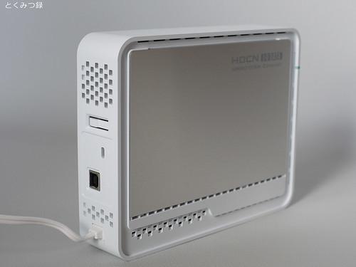 外付型ハードディスク HDCN-U1.5A