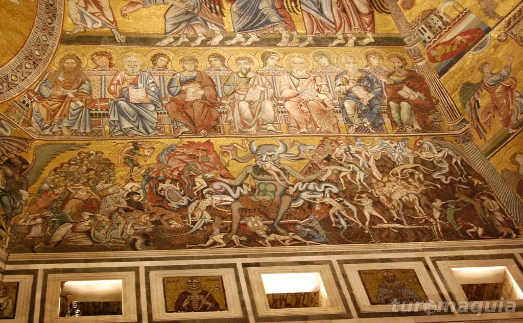 Batistério Florença
