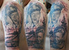andy griffith show sleeve