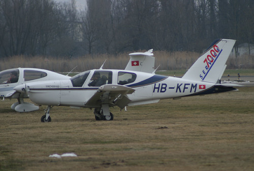 HB-KFM
