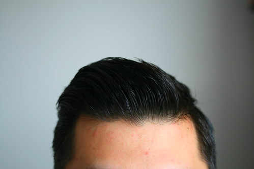 Prive pomade day one