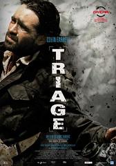 Triage poster movie