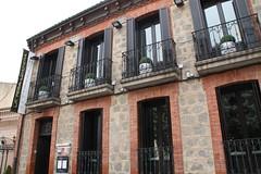 Casa del Restaurante La Pera Limonera