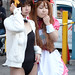 Street Cosplay Event - Osaka, Japan