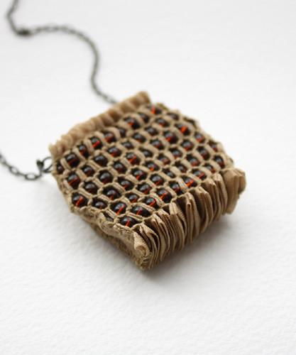 honeycomb no.2