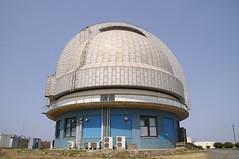 竹林寺山天文台