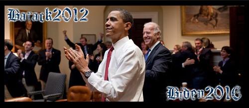 Barack 2012