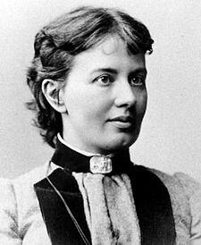 Sofja Kowalewskaja