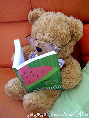 Melancia - Marian Keyes ( Xanda ) Tags: book melancia livros mariankeyes leitura