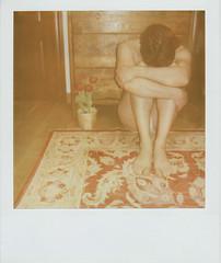 Tears Room (FotoRita [Allstar maniac]) Tags: life italy rome roma colors portraits polaroid objects 600 myfavourites byfotorita n76 projectpolaroidroom tearsroom