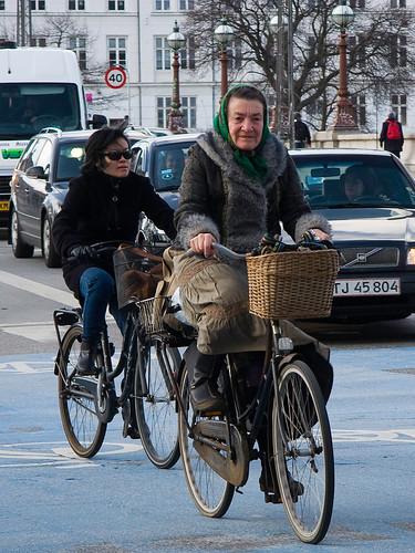 Copenhagener Going Strong