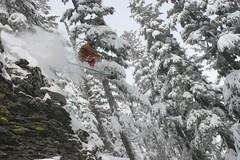 "Ari Delashmutt - 15"" POWDER (MtHoodMeadows) Tags: snow ski oregon action mthood snowboard myrdal actionphotography mthoodmeadows grantmyrdalphotos"