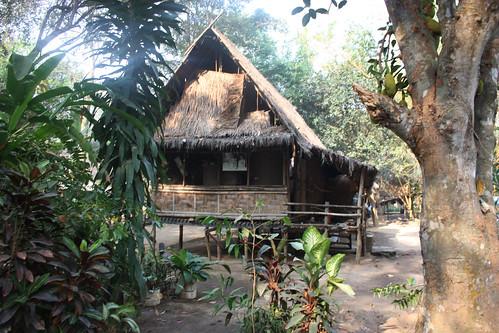 Mon Village house