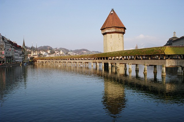 Beautiful Luzern