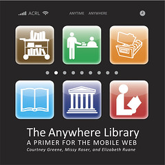 The Anywhere Library