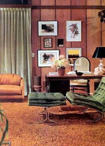 Retrospace The Vintage Home 1