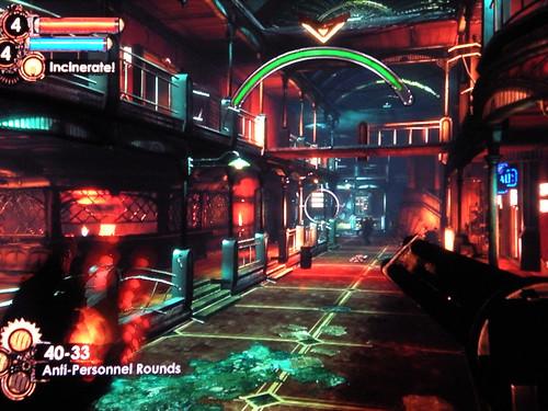 Image - Siren Alley-Plaza Hedone05.jpg | BioShock Wiki | Fandom ...