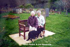 """beat parker and iris donachie • <a style=""""font-size:0.8em;"""" href=""""http://www.flickr.com/photos/43933960@N04/4481048313/"""" target=""""_blank"""">View on Flickr</a>"""