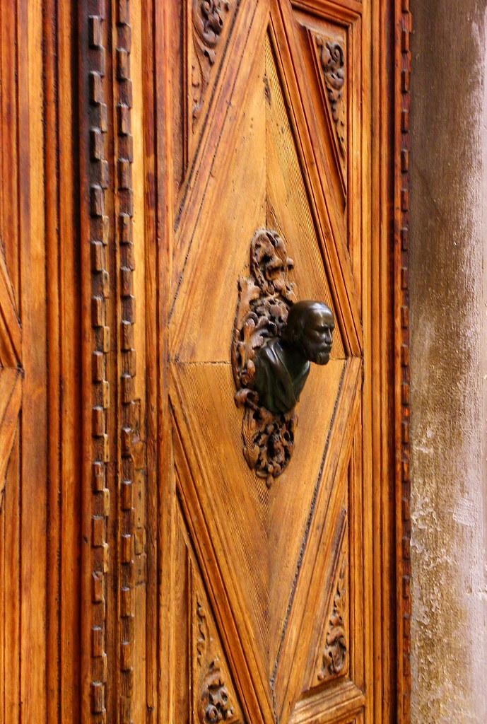 Venice Door Handle