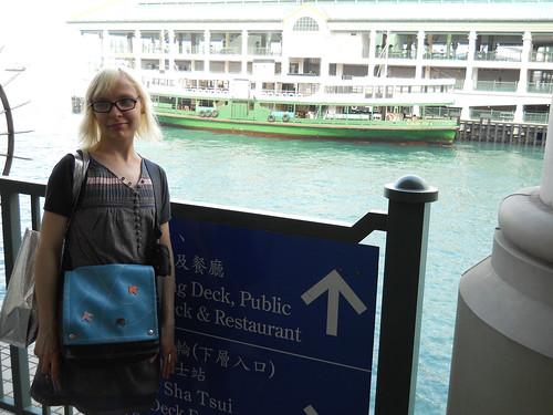 HONG KONG 0039