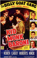 Kid Monk Baroni (1952)