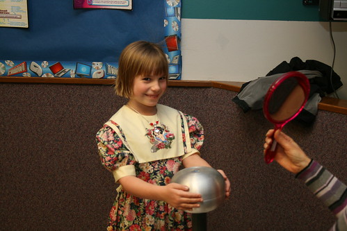 Science Night 2010