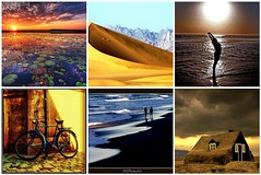 Simply Your Best Photo - The winners of the week 13 contest (raphic :)) Tags: sunset moon house seascape bicycle landscape coast photo fdsflickrtoys women couple mosaic contest award best winner weekly simplyyourbestphoto