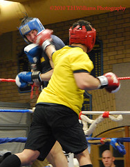 US Naval Academy Boxing 0107059