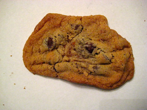 AshleyAnn's Homemade Chocolate Chip Cookie