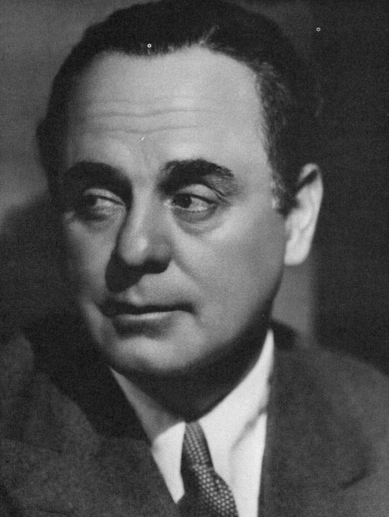 Leo Carillo
