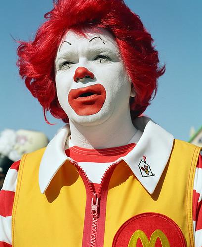 Ronald McDonald 07