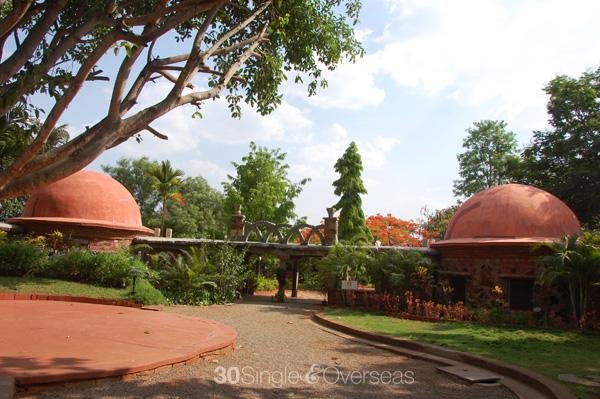 Taj Kuteeram