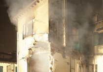 Esplosione Castel Bolognese