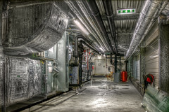 Technikraum (A.B. Art) Tags: hdr technikraum klimaanlage rohre pipes aircondition lumixaward greatphotographers lüftung luminancehdr photoshop ysplix mywinners dblringexcellence ringexcellence tplringexcellence starburst911 abart fotobearbeitung