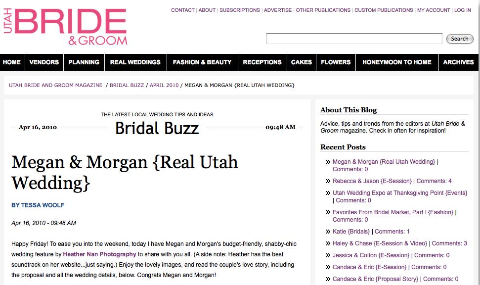 UBG Blog
