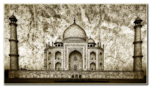 Taj Tapestry 2.