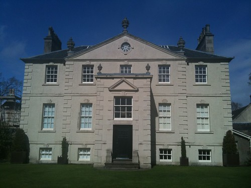 Greenbank House