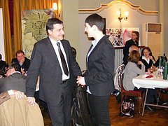Josep Roca i Gisela Solà
