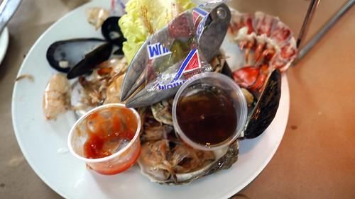 coast seafood - carnage by foodiebuddha.