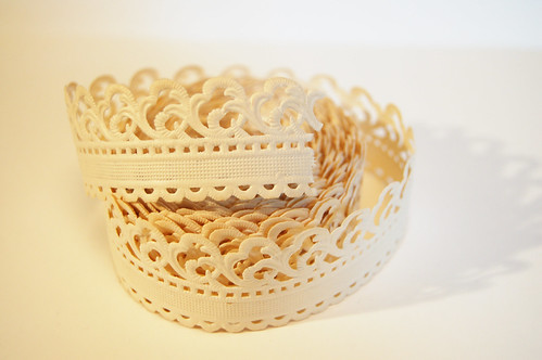 Paper lace (Photo by iHanna - Hanna Andersson)