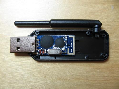 Bluetooth Fail