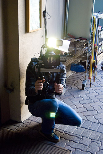 LA-cameraman