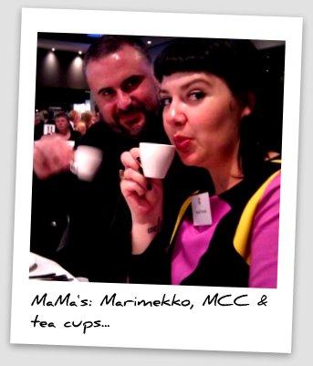 MCC event