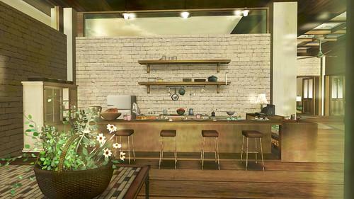 iTuTu Cafe, itutu