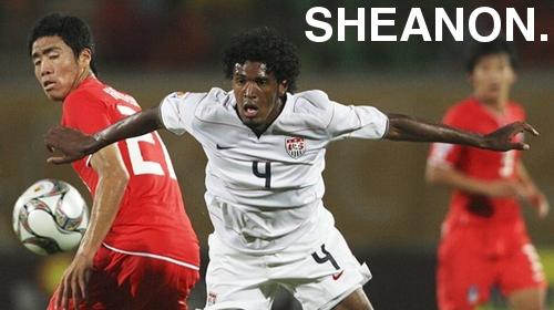 Sheanon